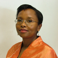 DR. Thuthula Balfour